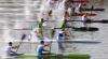 Canotori moldoveni pe podiumul de premiere la Mondialele de kaiac-canoe din Cehia