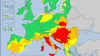 """Valul saharian de căldură care afectează și Moldova a fost supranumit """"Lucifer"""""""
