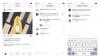 Pe urmele Facebook-ului. Instagram a introdus opţiunea de discuţii separate în comentarii
