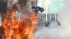 Cel puţin cinci oameni au murit după ce un atacator s-a aruncat în aer în Kabul