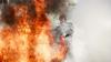 Explozie puternică la un depozit de armament din Azerbaidjan: Mai mulţi oameni au fost răniţi
