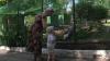 Au fost pentru prima dată la Zoo. Nouă copii cu nevoi speciale au mers în excursie la Grădina Zoologică