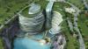 Cel mai spectaculos hotel de lux va fi inaugurat în China. Cât va costa închirierea unei camere pentru o noapte (FOTO/VIDEO)