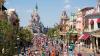 Un grup de romi din România au furat bunuri de un milion de euro din buzunarele turiștilor de la Disneyland