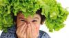 Fără lapte, carne şi ouă: În tot mai multe familii din ţară cresc copii vegetarieni