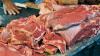 Peste 5,8 tone de carne de porc, reținute la frontieră cu Ucraina de la începutul perioadei de prohibiție