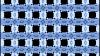 Iluzie optică care a păcălit internauții! Tu ce vezi în imagine?