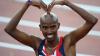 Mo Farah a câştigat medalia de aur la Mondialele de Atletism