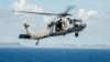 Un elicopter militar american s-a prăbuşit în mare: O persoană, dată dispărută