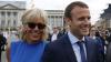 """Preşedintele Franței, Macron, vorbeşte în premieră despre povestea lui de dragoste cu soția sa: """"E o parte din mine"""""""