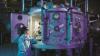 Prima criogenare în China: o femeie a fost scufundată în 2.000 de litri de azot lichid