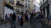 Turiști străini răniți într-o explozie în Lisabona. Se presupune că ar fi fost cauzată de scurgeri de gaze