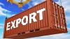 Exporturile, în creştere. Volumul total al produselor vândute a ajuns la 1,5 miliarde de dolari