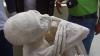 Incredibil! Extratereștri mumificați ar fi fost descoperiți într-un mormânt din Peru (VIDEO)