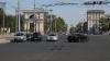 În final. Se închide circulația pe bulevardul Ștefan cel Mare și Sfânt pentru aplicarea marcajului rutier