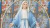 Peste 25.000 de persoane sunt așteptate la pelerinajul de la Lourdes, Franţa, pentru a i se închina Fecioarei Maria