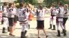 Tradiţii respectate cu sfinţenie la Corpaci. Locuitorii au sărbătorit hramul satului, alături de musafiri din toată ţara