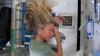 IMAGINI INEDITE. Cum se spală pe păr şi cum merg la toaletă astronauţii în spaţiu cosmic (VIDEO)