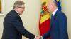 Pavel Filip către Ambasadorului UE, Pirkka Tapiola, la final de mandat: Mulţumim pentru dedicarea faţă de Moldova