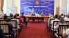Peste 100 de moldoveni din străinătate au participat la Ziua ușilor deschise pentru diasporă organizată la Guvern