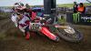 Slovenul Tim Gajser a câştigat etapa a 16-a a Campionaului Mondial de Motocross