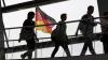 Germania se teme de un deficit sever al forței de muncă