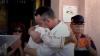 GESTUL IMPRESIONANT al unui tată care şi-a pierdut copilul în atentatele din Barcelona (VIDEO)