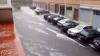 Geamuri sparte și acoperișuri avariate! Grindina a lăsat un oraş sub un morman de gheață (VIDEO)