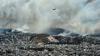 Continuă incendiile în nord-estul Greciei, cu noi focare izbucnite în Peloponez