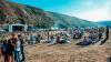Distracţie şi voie bună! La Orheiul Vechi se desfăşoară cel mai mare festival de muzică al anului Gustar