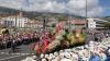 Tragedie mortală în insula Madeira. Zece oameni și-au pierdut viața, după ce un copac a căzut peste ei