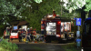 Un băiat a murit şi alţii patru au avut de suferit în urma unui vânt puternic care a doborât un copac peste cortul unde stăteau