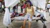 Ziua leneviei la cea de-a 33-a ediţie. Locuitorii unui orăşel din Columbia au marcat lenea prin somn