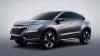 Honda va prezenta două modele electrice la Salonul auto de la Frankfurt
