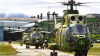 România cumpără rachete şi elicopere de la companii franceze (VIDEO)