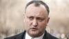 Igor Dodon susține că nu va semna decretul de numire în funcție a unui nou ministru al Apărării