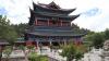 O femeie a primit o lună de închisoare pentru că a intrat încălţată într-un templu budist
