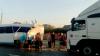 Şoferul camionului care a lovit microbuzul de pe linia Cobusca - Chișinău AR FI ADORMIT LA VOLAN