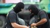 Procurorii şi poliţiştii din Criuleni fac percheziţii în biroul şefului ANSA din raion