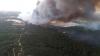 8.000 de hectare de pădure au fost distruse în urma incendiului din provincia spaniolă Leon