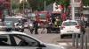 Incidente dramatice în Germania: Doi şoferi au intrat cu maşinile în mulţime. Sunt victime