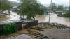 Vântul puternic şi ploile abundente au făcut prăpăd în lume: Oameni morţi şi inundaţii devastatoare