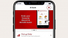Posibilul design Iphone 8 apare într-o reclamă McDonald's. Compania Apple nu a oferit nicio informaţie oficială despre noul model