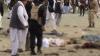 Atentat terorist la Kabul. Un kamikaze s-a aruncat în aer în interiorul unei moscheii şiite