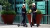 Segway lansează două trotinete electrice