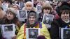 Războiul din estul Ucrainei a alungat peste 1,5 milioane de oameni din propriile case