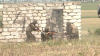 Peste 140 de genişti americani şi moldoveni participă în aceste zile în cadrul unor exerciţii militare, în Bulboaca