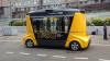 Matrioșka va circula pe străzile din Moscova. Inginerii ruşi au construit un microbuz electric fără şofer