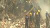 O clădire din Mumbai s-a prăbușit. Cel puţin 40 de persoane sunt prinse sub dărâmături