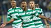 Sporting Lisabona a obţinut victoria şi în cea de-a doua etapă a campionatului portughez de fotbal